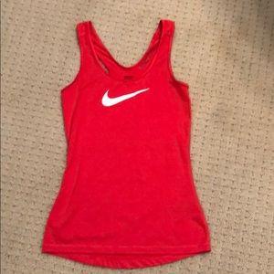 Nike Tops - Nike pro dri fit tank